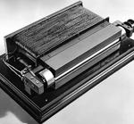 Meilensteine der Elektrotechnik in Bayern bis 1924