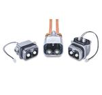 Hochvolt-Steckverbinder von ODU Automotive