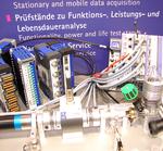 Sensor+Test 2011