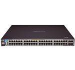 Edge-Switch mit PoE+ und 10-GBit/s-Konnektivität