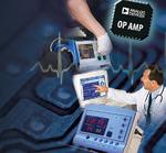 Operationsverstärker für Medizinanwendungen