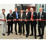 Micropelt, Eröffnung der Großserienfertigung für Thermogenerator-Chips