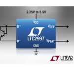 LTC: Genaue Temperaturüberwachung