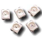 Ultrahelle SMD-Weißlicht-LED von Avago