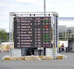 Formula Student Germany 2011