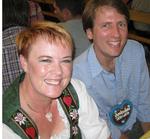 Das Gäubodenfest in Straubing 2011
