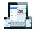 I-OS 5 und I-Cloud