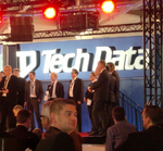 Tech Data Hausmesse