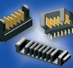 Klingenkontakt-Batterie-Stecker/Buchsen-Systeme