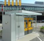 Brennstoffzelle sichert erstmals partielle Stromversorgung am Fraport