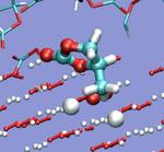 Lithium-Luft-Batterien simulieren