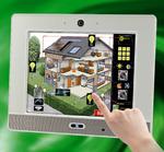 Comp-Mall: Touch-Panel-PCs für die Gebäudeautomatisierung