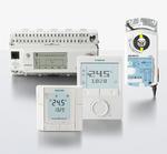 Siemens: Systemlösung für variable Volumenstromsysteme