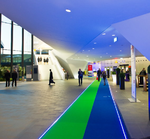 SPS/IPC/DRIVES - Impressionen