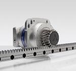 Linear-Antrieb: 20 Tonnen in 0,13 s auf 40 m/min