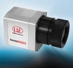 Hochauflösende Miniatur-Infrarotkamera