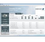 Software zur Planung von PV-Anlagen