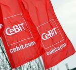 Impressionen von CeBIT 2012