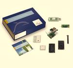 Starter-Kit für energieautarke Sensoren von EnOcean