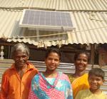 naturstrom ermöglicht 450 Solaranlagen in Bangladesch
