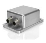 Kompakter Vibrationssensor von TWK-Elektronik