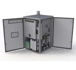Ceramic Fuel Cells zeigt Brennstoffzellen-Mikro-KWK