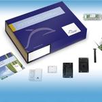 Starter-Kit für den schnellen Einstieg in die batterielose Funktechnik