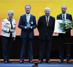 Phoenix Contact erhält den Hermes Award