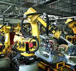Robotik + Automation übertrifft Rekordjahr 2008