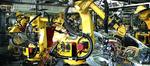 Arbeitsteilung zwischen Mensch und Roboter