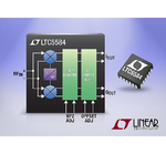 Breitband-I/Q-Demodulator