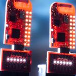 Low Energy Radio Stack lässt Maschinen energiesparend kommunizieren