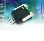 Stromsensor für 50 bis 200 A mit 120kHz Bandbreite