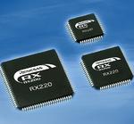 Neue RX220-MCUs mit 0,2 mA/MHz Stromaufnahme