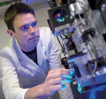 Laserprozesse aus dem Labor einfach in die Serie übertragen