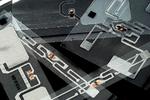 UHF-RFID-Chip von EM Microelectronic