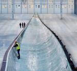 Siemens fertigt weltweit größtes Rotorblatt
