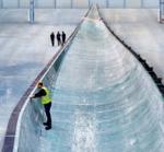 Rekord-Rotor für Offshore-Windenergieanlage