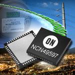 PLC-Modem mit ARM-Prozessor