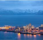 Statoil LNG-Anlage Hammerfest ABB Bild1