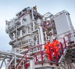Statoil LNG-Anlage Hammerfest ABB Bild3
