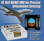 Analog Devices MEMS-IMU ADIS16480