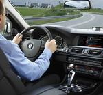"Nuance ""Dragon Drive! Messaging"" in neuen BMW-Modellen"