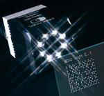 Drei Funktionen in einem Vision-Sensor