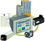 Modulare Funktionsbausteine erleichtern Antriebsintegration