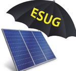 ESUG-Schutzschirm bietet PV-Spezialisten zweite Chance