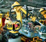 Industrielle Inspektionssysteme erleichtern die Fehlersuche