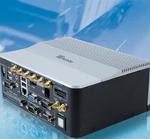 Fahrzeug-PC unterstützt eine Vielzahl von I/O-Schnittstellen