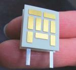 Forscher entwickeln Silizium-basiertes Minikraftwerk