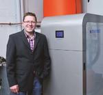 Kraft-Wärme-Kälte-Kopplung für den Kühl- und Strombedarf von Rechenzentren